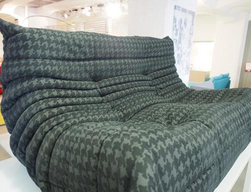 TOGO 2-Sitzer