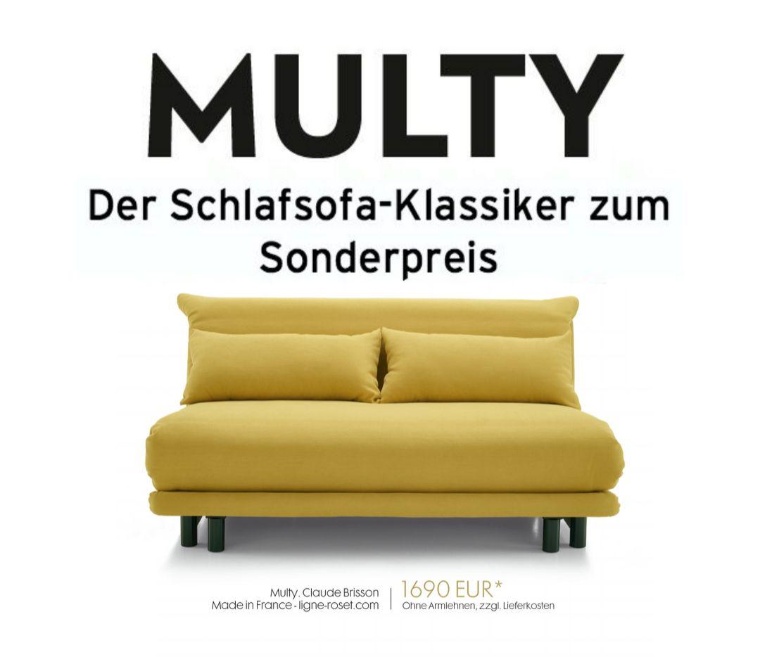 Multy Aktion - Ligne Roset Hamburg
