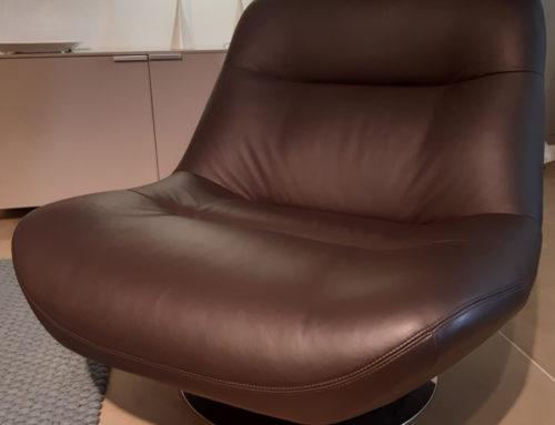 MANAROLA Drehbarer Sessel
