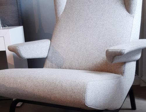 ARCHI Sessel mit Armlehen